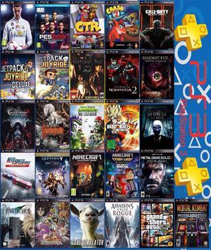 JUEGOS PARA XBOX , PS3, WII, WIIU.
