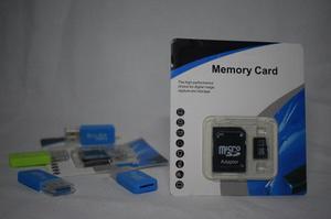 Memoria Micro Sd 128 Gb