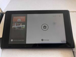 Nintendo Switch Negro Completo en su caja original