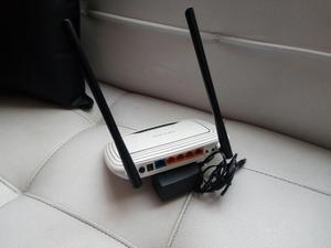 Router Inalambrico Tp Link 300 Mbps