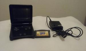 Se Vende Gameboy Advance Mario3