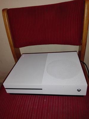Xbox one s con 7 meses de garantia