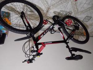 Bicicleta Huffy Rin 26