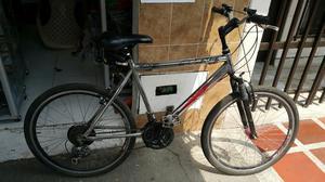 Bicicleta Todo Terreno Perfecto Estado