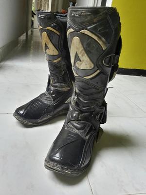 Botas para Motocross