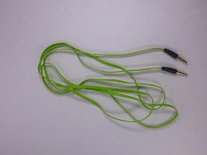 Cable de Audio Aux 3.5mm