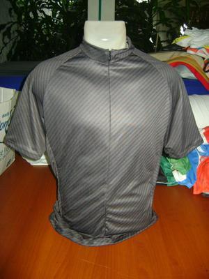 Camisa de Ciclismo Fibra de Carbono, Jersey de Ciclismo