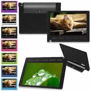 Estuche Silicona Protector Lenovo Yoga Tab 3 10 X50
