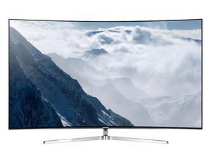 Oferta Televisor Samsung 55 4k Curvo Equipo De Sonido