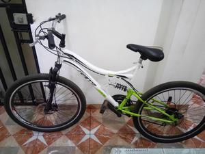 Se Vende Bicicleta Gw en Buen Estado