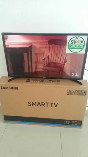 Smart Tv Nuevo 32