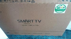 Televisor Lg de 55 Nuevo Smart Tv Y Tdt