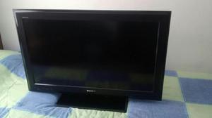 "Televisor Sony Bravia 32"" Lcd"