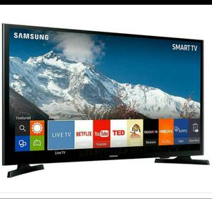 Televisor de 32p Samsung Smart Tdt