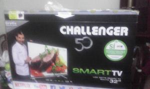 VENDO SMART TV 32 NUEVO. $ CELULAR: