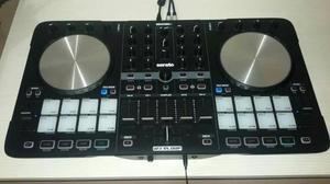Vendo O Cambio Reloop Beat Mix 4 Mk2