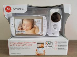 Video Camara Monitor para Bebe