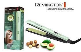 Excelente oferta Plancha Remington 100 tecnología digital