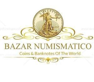 Monedas Y Billetes De Colombia Y El Mundo Bazar Numismatico