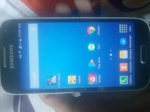 Samsung S4 Mini Libre Perfecto Estado