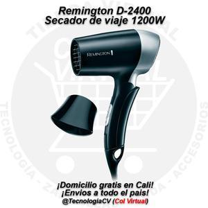 Secador de viaje W Remington DM5E.P40