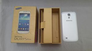 Vendo Caja Samsung S4 Mini Y Tapa