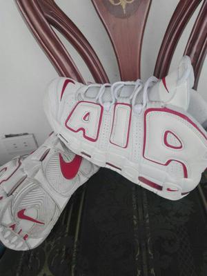 Vendo Tenis Nike Traidos de Usa 1puesta