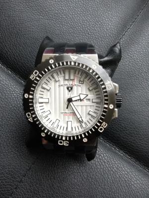 Vendocambio Reloj Swiss Legend Suizo