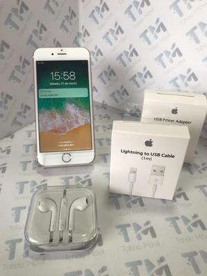 iPhone 6S de 16 Gb en Perfecto Estado