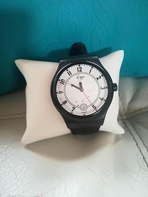 vencambio reloj swatch automatico suizo.