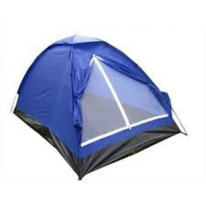 Carpa Camping 2 Personas 2m X 1.5m X 1.1m Impermeable con