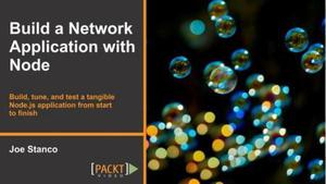 Packtpub Build a Network Application with Node Referencia