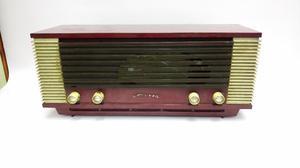 Radio Antiguo Marca Philips Decorativo