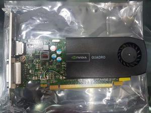 Tarjeta De Video Nvidia Quadro 410 Nueva
