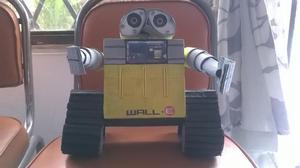 WALL.E MAQUETA