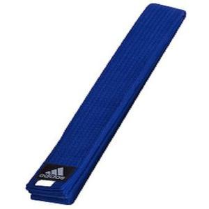 Cinturón De Artes Marciales adidas 40mm-azul