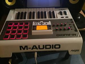 Controlador M-audio Axiom Air 25 Profesional