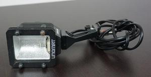 Luz para cámara de video UNOMAT LX800LMP