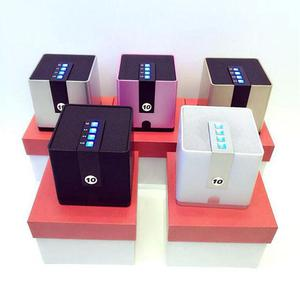 Mini Parlante Kb 900 Bluetooth Altavoz Micrófono Sonido Usb