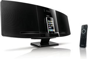 Radio Usb iPod Cd Mp3 Philips Grabadora