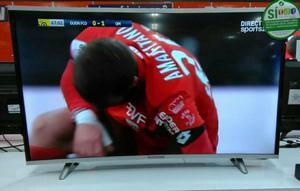 TV smart LED 49 pulgadas Curve Androi 5.1 HYUNDAI NUEVO. En