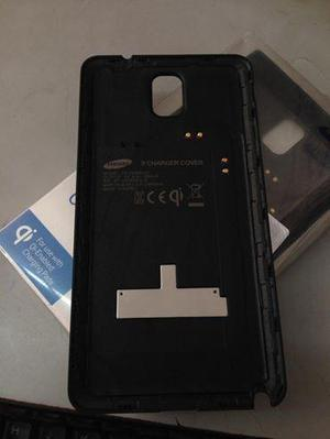 Tapa Original Samsung Note 3 Qi Charger