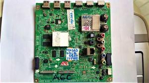 Tarjeta Principal Para Tv Lg Modelo 60lb650t
