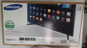 Televisor Samsung  Full Hd Smart