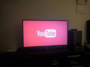 Televisor Samsung de 40 Pulgadas SMART TV COMO NUEVO