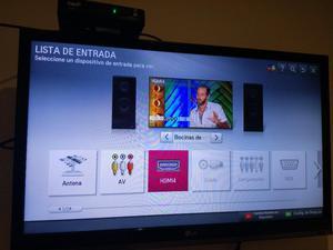 Televisor Smartv Lg de 32 Pulgadas