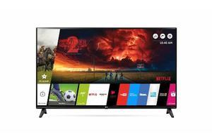 Tv Lg 43lj550t Led 43 Fullhd Smart Tv Hdmi Usb Webos Dvb-t2