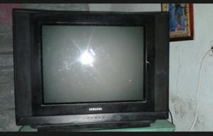 Tv Samsung de 21 Pulgadas en Buen Estado