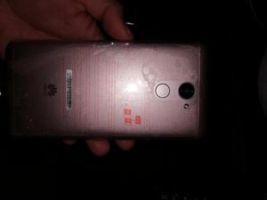 Vendo Hermoso Huawei Y7 Prime