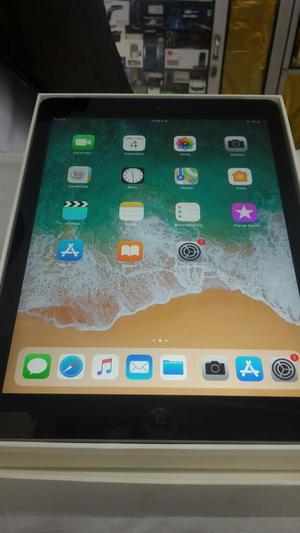 iPad Air 1 de 32gb Wifi 4g con Simcar